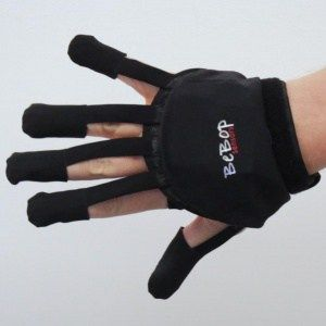BeBop Sensors, Inc. has just announced the Forte Data Glove. This is the first fully featured affordable data glove to incorporate haptics, wireless technology, and super accurate rapid sensing, making it perfect for gaming and AR/VR environments.Gloves with super accurate rapid sensing with data rates at 150 frames per second ...