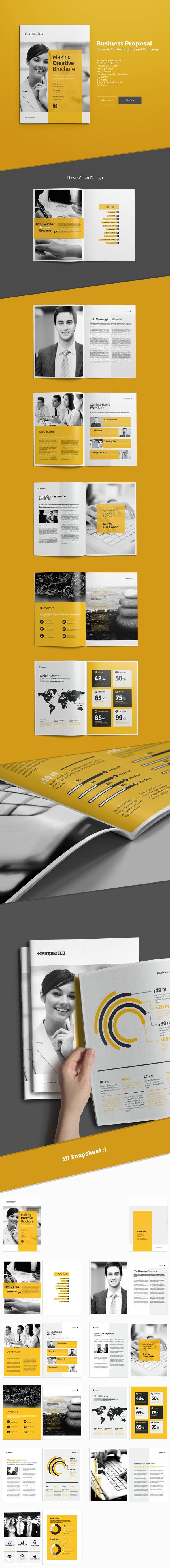 https://www.behance.net/gallery/29857989/Business-Brochure
