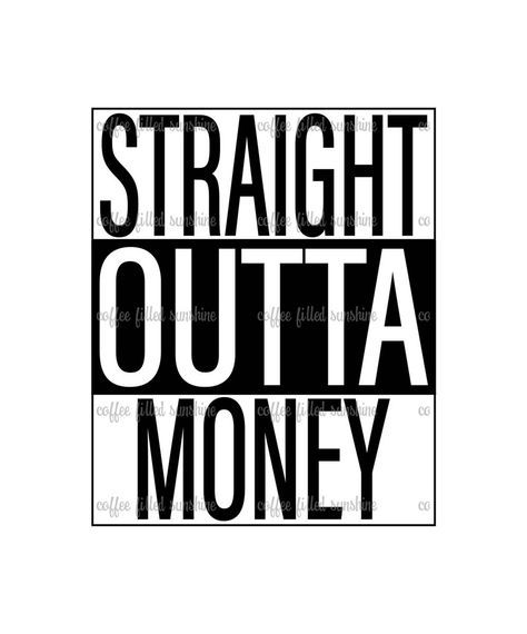 STRAIGHT OUTTA MONEY Because of Racecar, Racecar, Dragracer Clipart, Instant Download, bmp dwg dxf eps jpeg png svg formats by CoffeeFilledSunshine on Etsy