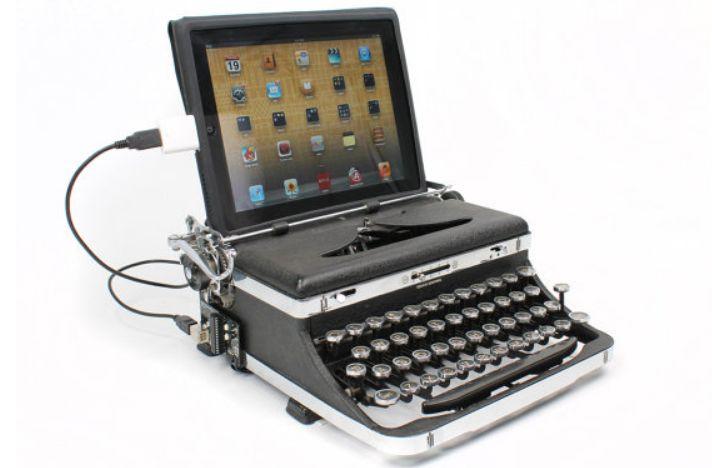 tablette retro