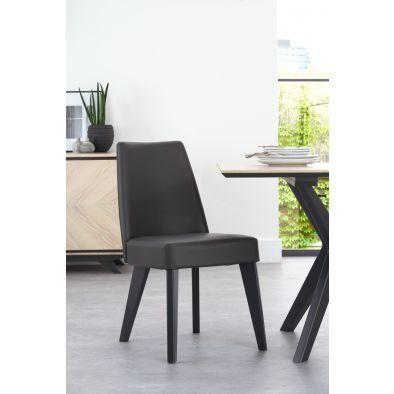 Valencia Fixed Dining Chair