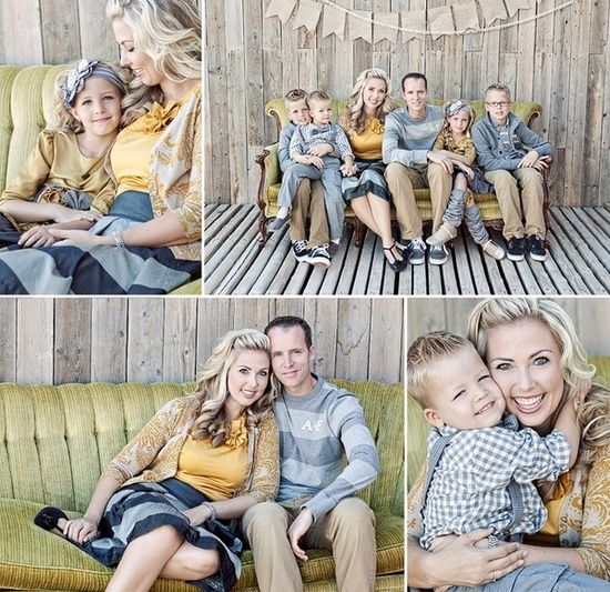 family picture outfit ideas | family photo clothing | Ideas & Inspiration