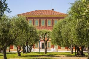 Top Nice attractions range from the Promenade des Anglais to the Matisse Museum. Nice is a fabulous city all year round with plenty of things to do.: The Matisse Museum in Nice