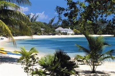 Half Moon Resort - Montego Bay, Jamaica