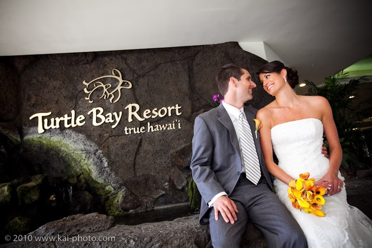1000 images about turtle bay resort weddings and events