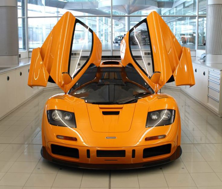 Mclaren F1 News Articles Stories Trends For Today: スポーツカー, マクラーレンf1, マクラーレン