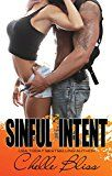 Free Kindle Book -   Sinful Intent (Alfa Pi Series Book 1)