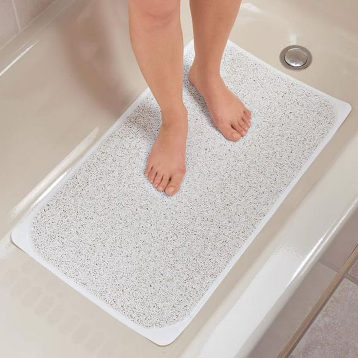 curved bath shower mat you may feel when you step from the toilet onto your tile floor in addi