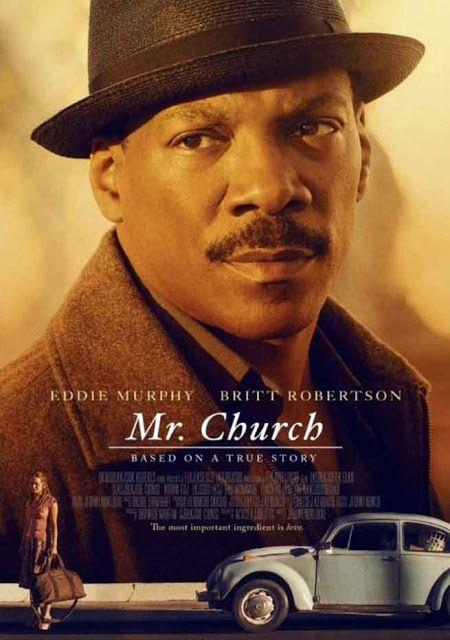 Mr. Church Official Trailer (2016) Eddie Murphy, Britt Robertson