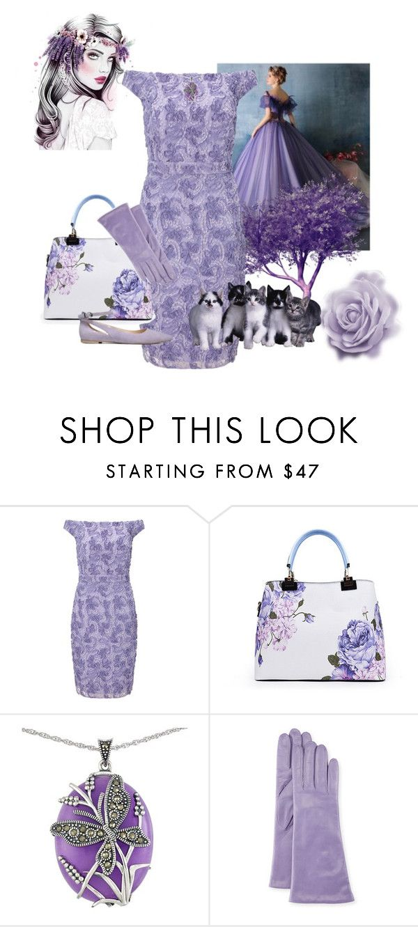 """Untitled #75"" by ilian-n1113 ❤ liked on Polyvore featuring Ariella, Lord & Taylor and Portolano"