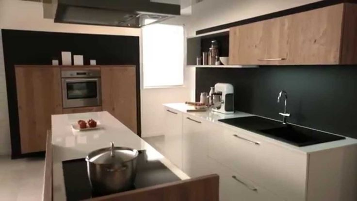 31 best images about cuisines vid os schmidt sur pinterest aragon pastel et gris. Black Bedroom Furniture Sets. Home Design Ideas