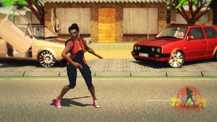 Catt Machete Debut Video Official Trailer