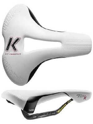 Selle Sellini Carbon Selle Italia Flite Kit Carbon Flow White 14 ID33120976 Prezzo: €154.41