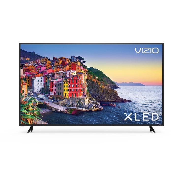 "Vizio SmartCast E65-E1 65"" Full Array LED LCD Monitor - 16:9"