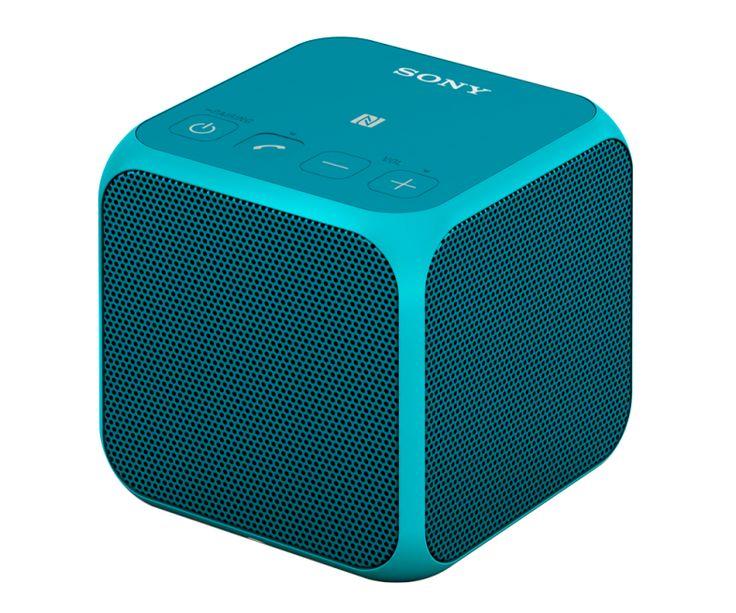 Srs_x55 sony bluetooth speaker