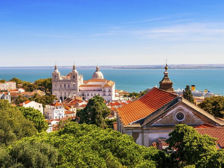 In May, Portugal's hills are blanketed in wildflowers while temperatures fluctuate between a comfortable 60 and 70 degrees. In that sweet spot between off-peak and peak seasons, prices remain low and you will be able to take in all the beauty of Lisbon's architecture at your own pace, shop in Porto without marked-up high season prices, or visit the country's under-appreciated beaches before they're packed with vacationers. Need more incentive? Thanks to some recent airline partnerships…