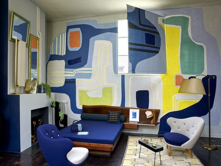Chez Florence Lopez | MilK decoration