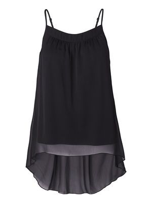 PENELOPE SINGLET PLAIN VERO MODA Holiday Countdown contest. Pin to win the style!