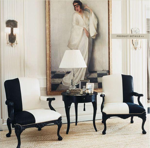 230 best ralph lauren home archives images on pinterest for Ralph lauren living room designs