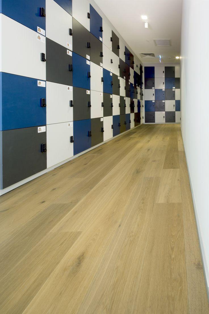 Hakwood Flooring - Authentic Collection - Noble - MW Arquitetura & Bakirkure Architects - São Paulo, Brazil