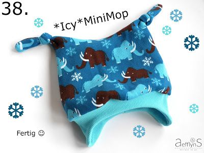 FREEBOOK *Icy*MiniMop