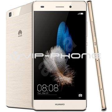 Huawei Ascend P8 lite Arany Dual-Sim kártyafüggetlen mobiltelefon