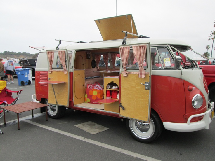 vw camper some of my favorite cars pinterest vw camper and campers. Black Bedroom Furniture Sets. Home Design Ideas