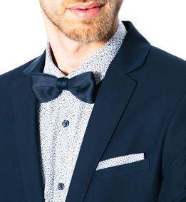 Veste de costume slim , Tenue chic pour les fêtes , Homme , Jules.com