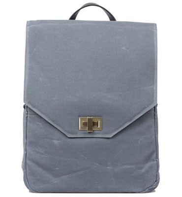 Bellbrook Backpack - Gray from Jo Totes
