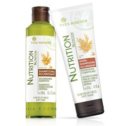 Nutrition Hair Care Duo