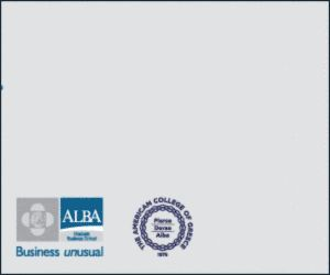 ALBA Graduate Business School at The American College of Greece, Info Session June15