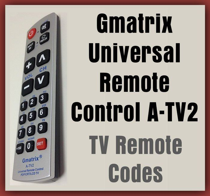 Learn These Code For Polaroid Tv One For All Remote {Swypeout}