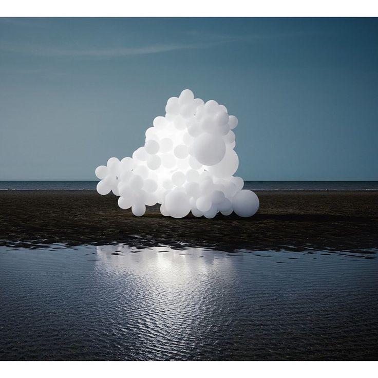 Trend shots: Obra del francés Charles Petillon #art #contemporaryart #trends #trendshost