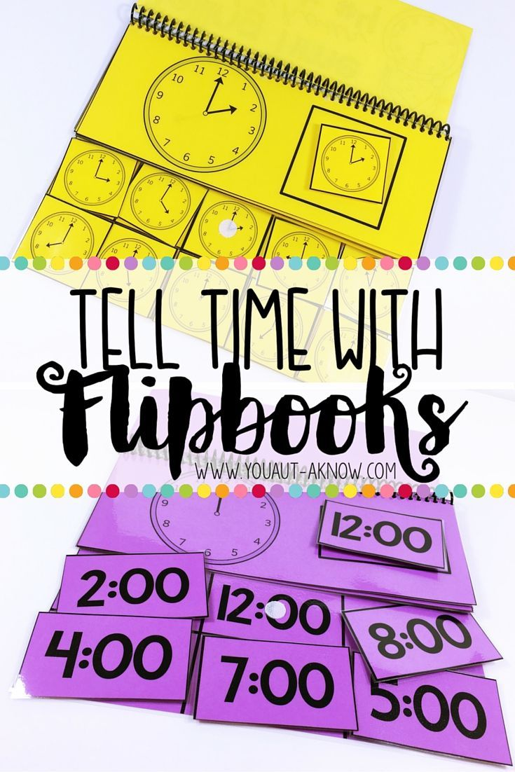 These telling time to the hour activities are perfect for any Kindergarten or First grade classroom. I LOVE these interactive tasks for independent work stations and math center time.