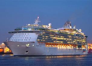Croisière (Caraïbes de l'Est) sur le Freedom of the Seas
