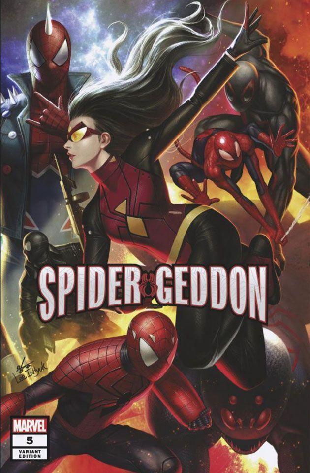 Hunted Pt 1 Marvel Comics 2019 1st Print Unread NM Amazing Spider-Man #17