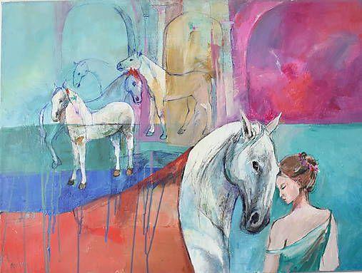 artbara / Duša koňa