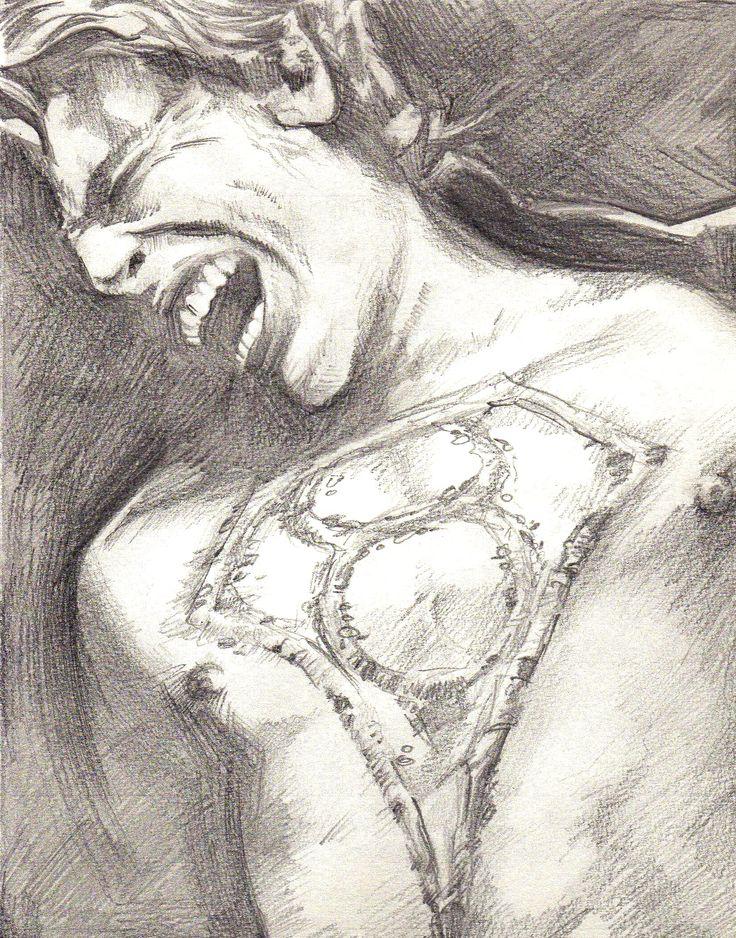 Smallville Clark Kent by ncajayon.deviantart.com