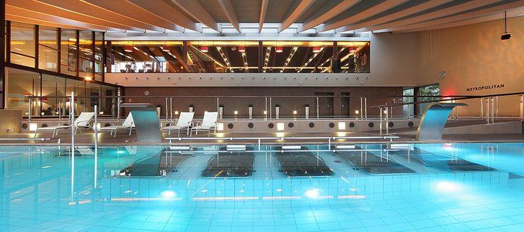 14 best spas metropolitan images on pinterest spa spas - Metropolitan spa madrid ...