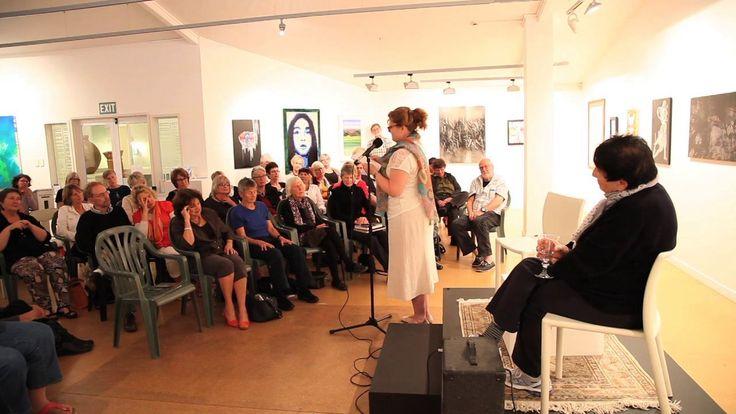 Words On A Small Island ~ The Waiheke Book Festival