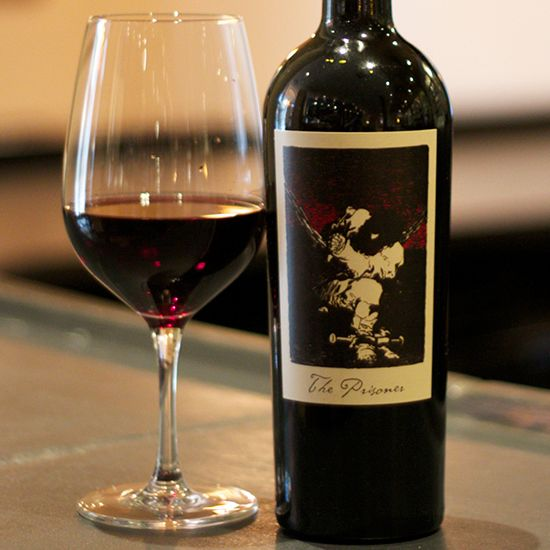 Napa Wineries: Orin Swift Another one of my favorite wines!