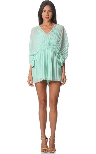 $20 at Ozsale - Mint Playsuit by Loving Things