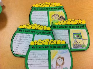 Sunny Days in Second Grade: Catching Up!