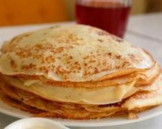 Crêpes Weight Watchers 1 PP. Fourchette & Bikini http://www.fourchette-et-bikini.fr/recettes/recettes-minceur/crepes-weight-watchers-1-pp-par-crepe.html