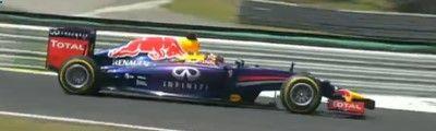 resultado carrera f1 gran premio Brasil Interlagos 2014