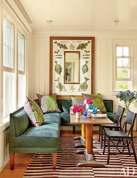 Splendid Sass: FRIDAY'S ROOM OF THE DAY