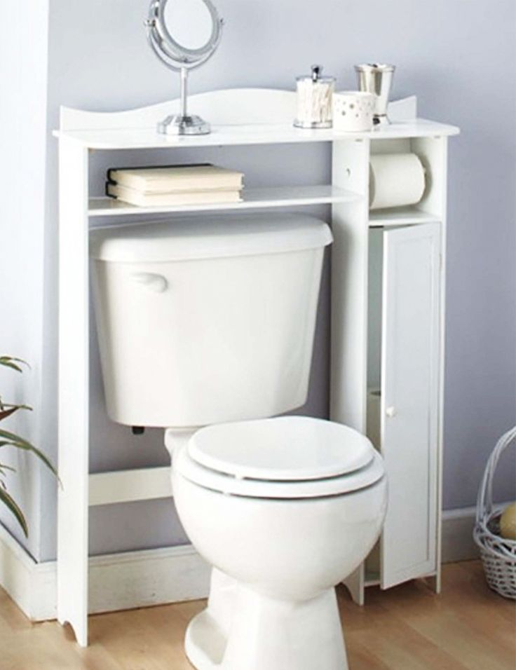 meuble wc multifonction gagnez de la place la salle de
