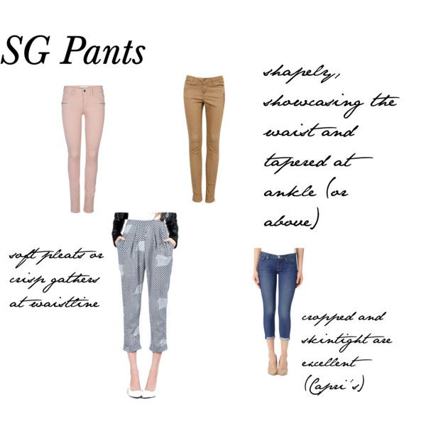 """SG Pants"" by adhp on Polyvore"