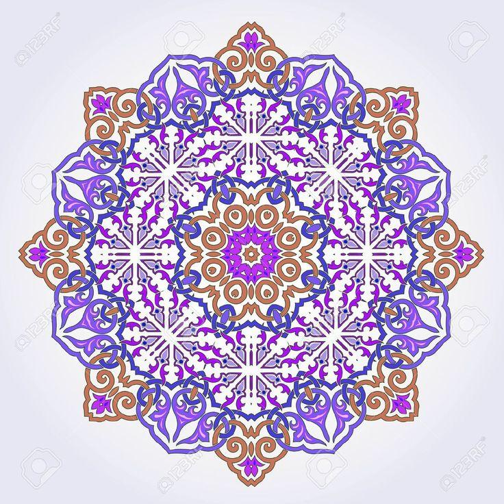Tapeten Marokkanische Muster : Muster auf Pinterest Islamische Kunst, Muster und Kunst