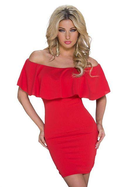 Nina Aggelou: Πρωτοχρονιά-Φορέστε κάτι κόκκινο για καλή τύχη!  H...